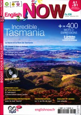 English Now N° 106 Septembre 2019
