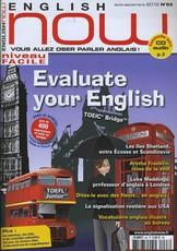 English Now N° 107 Novembre 2019