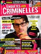 Enquêtes criminelles N° 29 Juin 2019