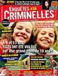 Enquêtes criminelles N° 36 Avril 2021