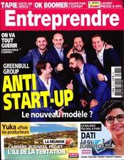 Entreprendre N° 338 Mars 2020