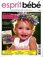 Esprit Bebe N° 44 Mai 2019