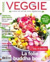 Esprit veggie N° 8 Mars 2019