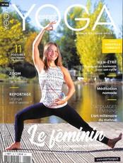Esprit yoga N° 48 Mars 2019