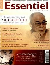 Magazine Essentiel N° 44 Janvier 2020