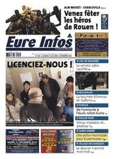 Eure Infos Mars 2013