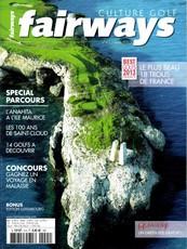 Fairways N° 51 Décembre 2014