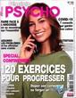 Féminin Psycho N° 100 Avril 2020