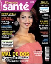 Féminin Santé N° 72 Janvier 2020