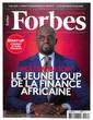 Forbes Afrique N° 52 Décembre 2018