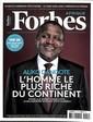 Forbes Afrique N° 54 Février 2019