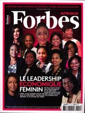 Forbes Afrique N° 55 Mars 2019