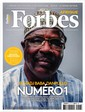 Forbes Afrique N° 56 Mai 2019