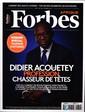 Forbes Afrique N° 60 Octobre 2019