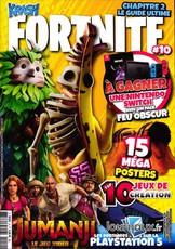 Fortnite N° 10 Décembre 2019