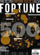 Fortune N° 1906 Mai 2019