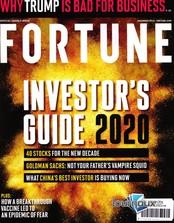 Fortune N° 1912 Novembre 2019