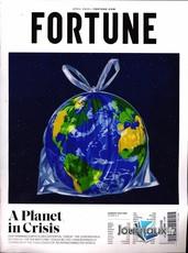 Fortune N° 2004 Mars 2020