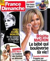France dimanche N° 3786 Mars 2019