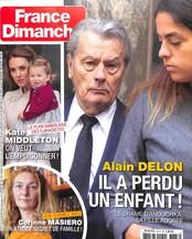 France dimanche N° 3777 Janvier 2019