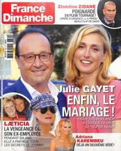 France dimanche N° 3781 Février 2019