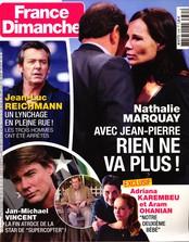 France dimanche N° 3785 Mars 2019