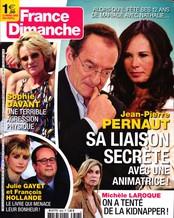 France dimanche N° 3808 Août 2019