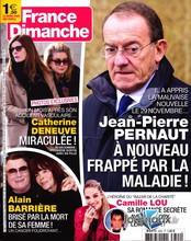 France dimanche N° 3824 Décembre 2019