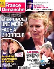 France dimanche N° 3830 Janvier 2020