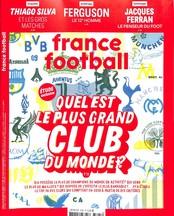 France Football N° 3795 Février 2019