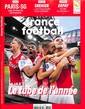 France Football N° 3805 Avril 2019