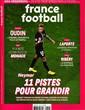 France Football N° 3809 Mai 2019