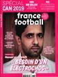 France Football N° 3813 Juin 2019