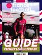 France Football N° 3821 Août 2019