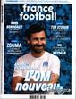 France Football N° 3836 Novembre 2019