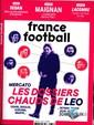 France Football N° 3838 Décembre 2019