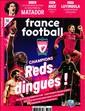 France Football N° 3860 Juin 2020