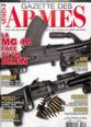 Gazette des Armes N° 516 Février 2019