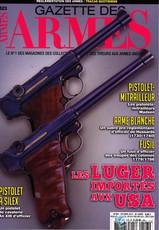 Gazette des Armes N° 523 Octobre 2019