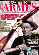 Gazette des Armes N° 525 Décembre 2019