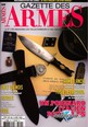 Gazette des Armes N° 529 Avril 2020