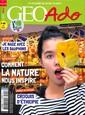 Géo Ado N° 195 Avril 2019