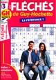 GH Les fléchés de Guy-Hachette (force 3) N° 106 Avril 2019