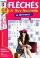 GH Les fléchés de Guy-Hachette (force 3) N° 108 Août 2019