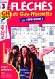 GH Les fléchés de Guy-Hachette (force 3) N° 107 Juin 2019