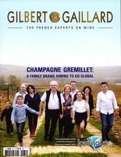 Gilbert et Gaillard N° 9 Juillet 2012