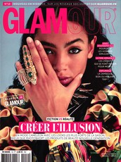 Glamour N° 10 Août 2019