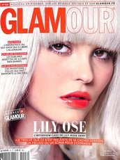 Glamour N° 8 Avril 2019