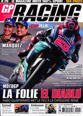 GP Racing N° 29 Juillet 2019