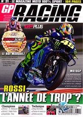 GP Racing N° 31 Décembre 2019